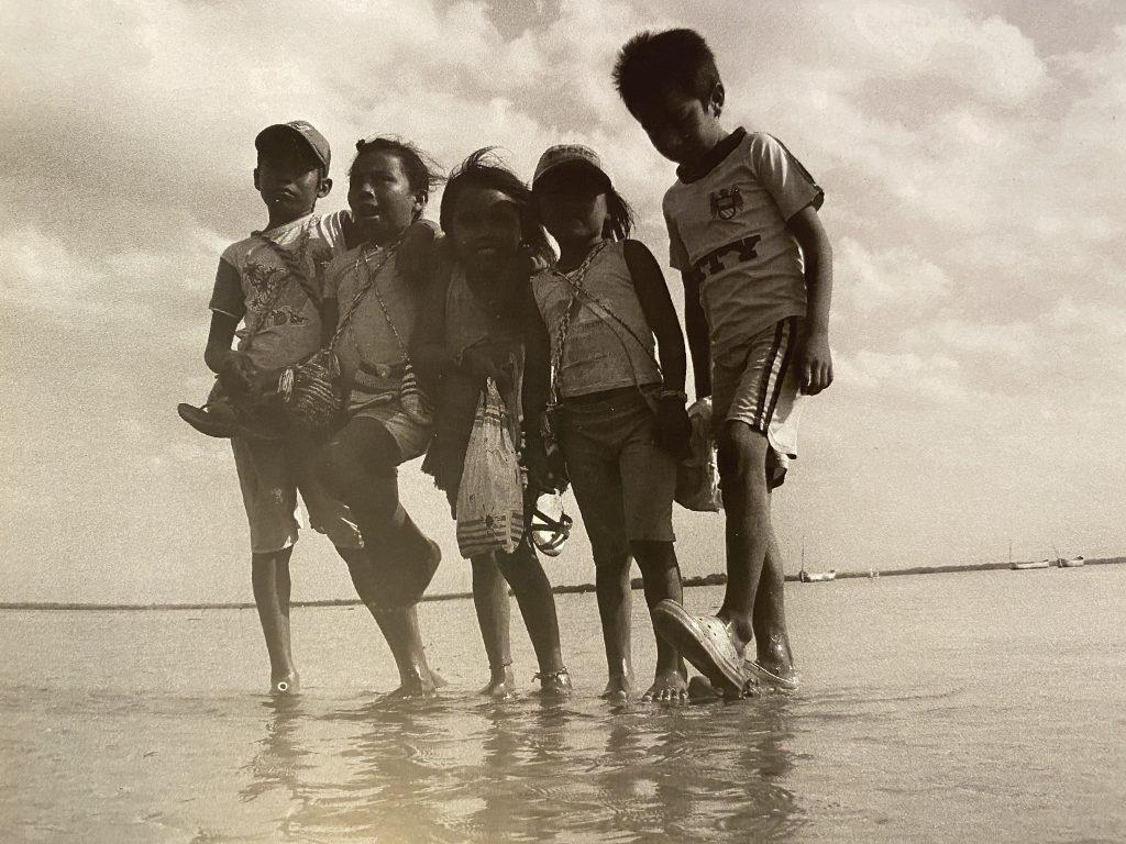 Sin agua no hay salud ni educación para la niñez