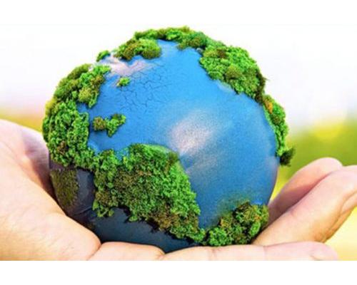 Cuidemos los antibióticos para cuidar la salud de la Madre Tierra, Animales y plantas. Video Animado