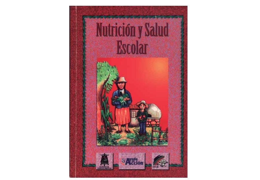 Nutrición y Salud Escolar