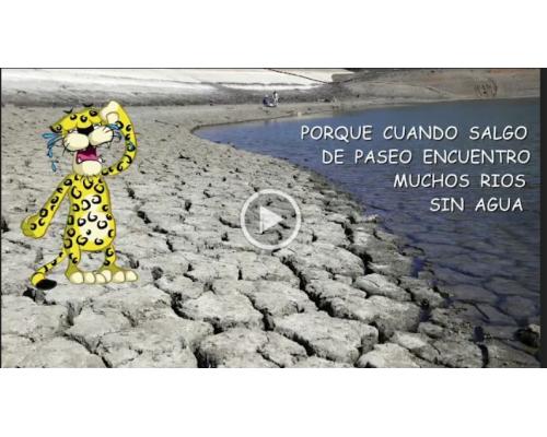 Yaggu y los caminos del agua. Propuesta Educativa y Video.