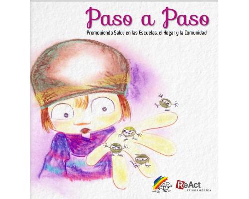 «Paso a paso». Historia Ilustrada