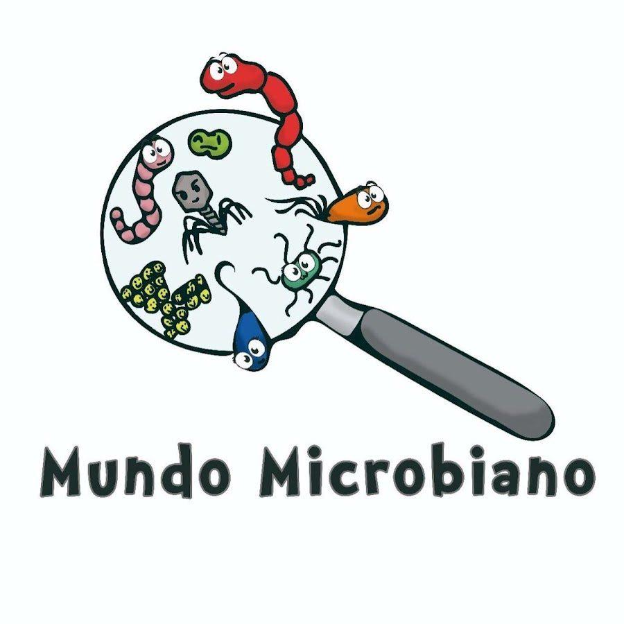 Un mundo de asombro y belleza, se abre a los ojos de los niños de Venezuela... El Mundo Microbiano.